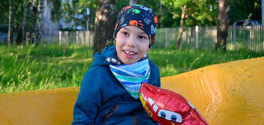 Нужна помощь: 5-летнему Леве из Удмуртии необходимо обследование в Москве, чтобы победить эпилепсию