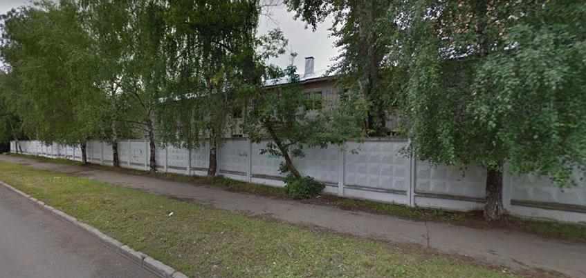 Что будет со зданием бывшего госпиталя в Ижевске?
