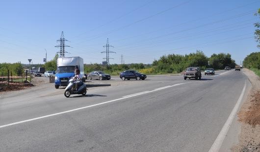 В Ижевске на месяц закрыли улицу Пойма для автомобилей