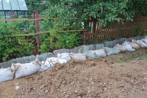 Несостоявшаяся буря и песчаные огороды: о чем говорят в Ижевске утром