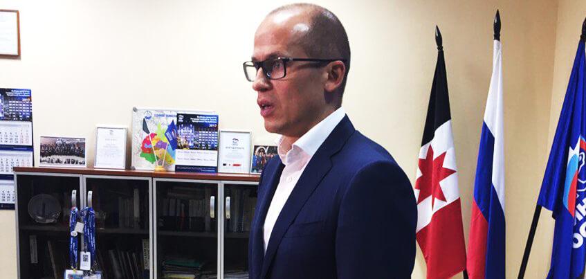 Выборы в Удмуртии 2017: по предварительным данным, Александр Бречалов набрал 77,3% голосов