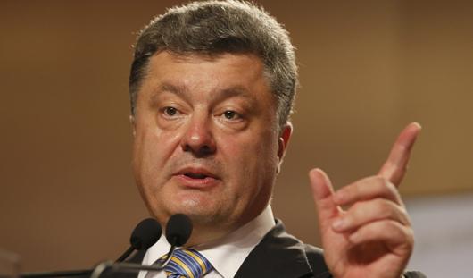 Президент Украины утвердил планы захвата Донецка и Луганска