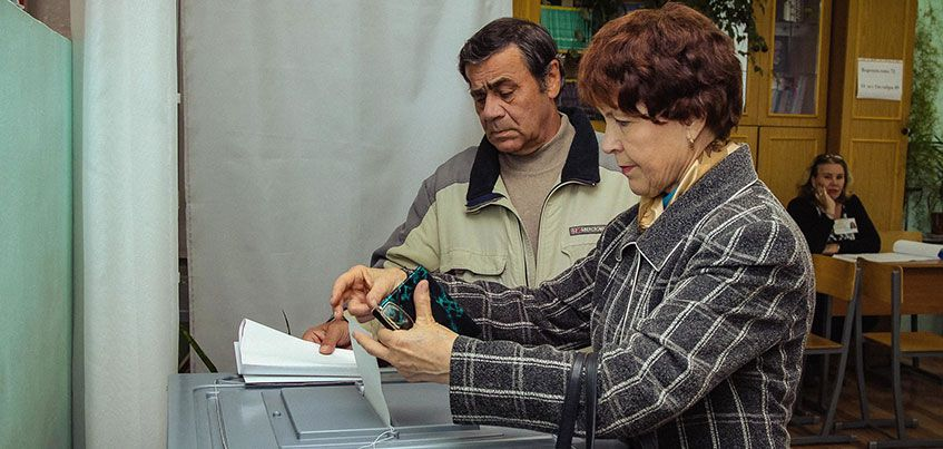 Московский политолог Константин Калачев прокомментировал результаты выборов-2017 в Удмуртии