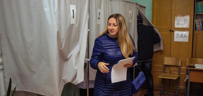 Почему выборы в Удмуртии 2017 года показали рекордно низкую явку, и получит ли местную прописку Александр Бречалов