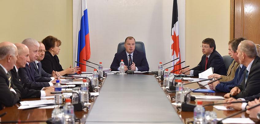 В Удмуртии выбрали трех потенциальных кандидатов на пост главы Балезинского района