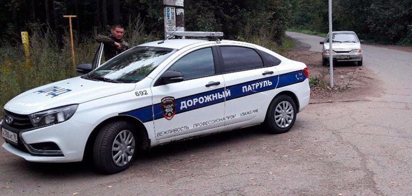 Житель Ижевска предстанет перед судом за оскорбление представителя ДНД