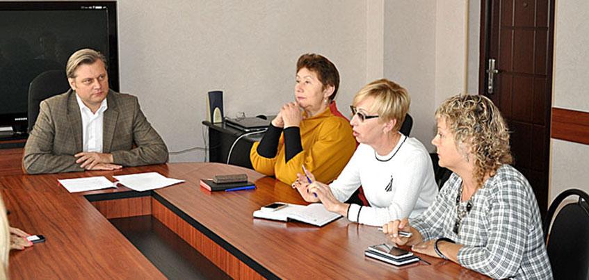 Удмуртия подписала соглашение с благотворительным фондом Алишера Усманова
