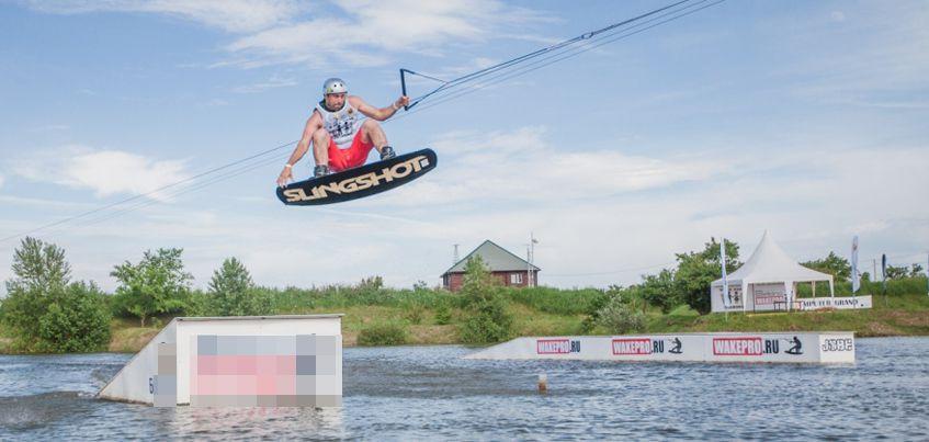 Ижевчанин вышел с инициативой построить вейк-парк на пруду