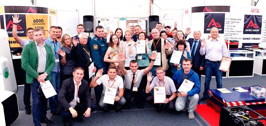Главные промышленные выставки Удмуртии завершили работу в Ижевске