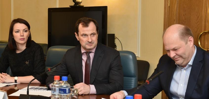 Вторым сенатором от Удмуртии может стать Юрий Федоров
