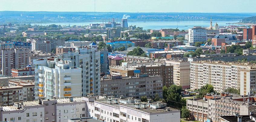 Эволюция теплоснабжения в Ижевске: от хрущевок до новостроек