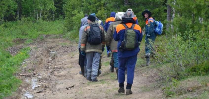 12-летний мальчик пропал в районе Сарапульского тракта под Ижевском