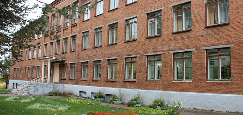 В районе школы-интернат в Ижевске сбежал 10-летний мальчик