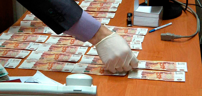 В Удмуртии лже-сотрудники крупного завода пытались получить «откат» в 25 млн рублей