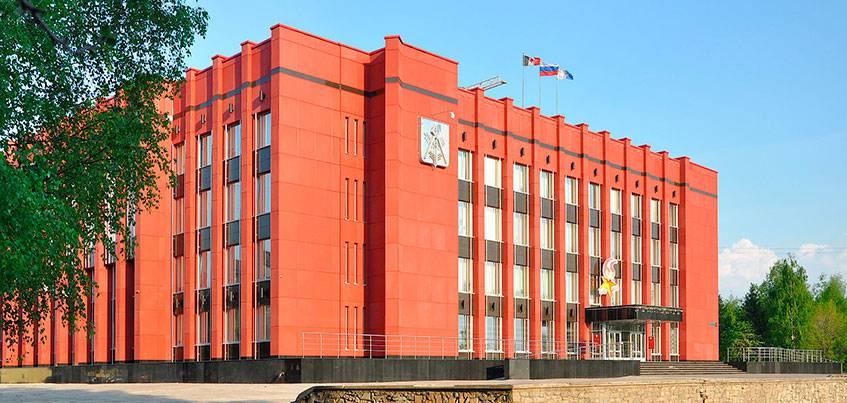 В столице Удмуртии утвержден почетный знак «За заслуги перед городом Ижевском»