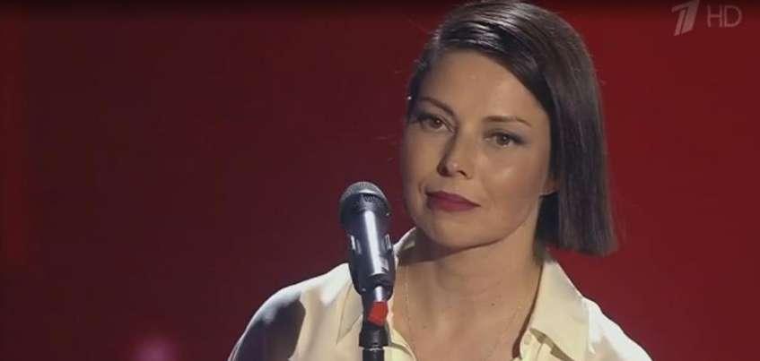 Певица из Удмуртии прошла слепые прослушивания 6-го сезона шоу «Голос» на Первом канале