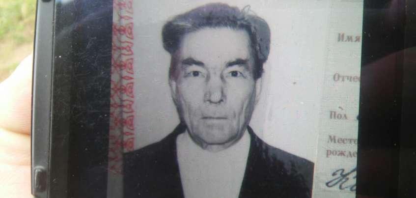 В Удмуртии три дня ищут 80-летнего дедушку