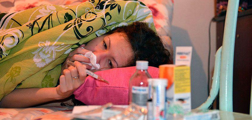 Прививка от гриппа: ставить или нет?