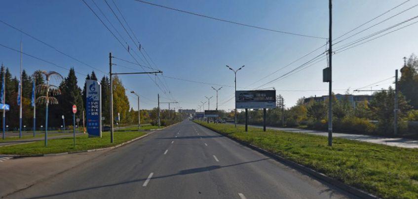 В Ижевске в 2018 году могут продолжить устанавливать тросовые ограждения
