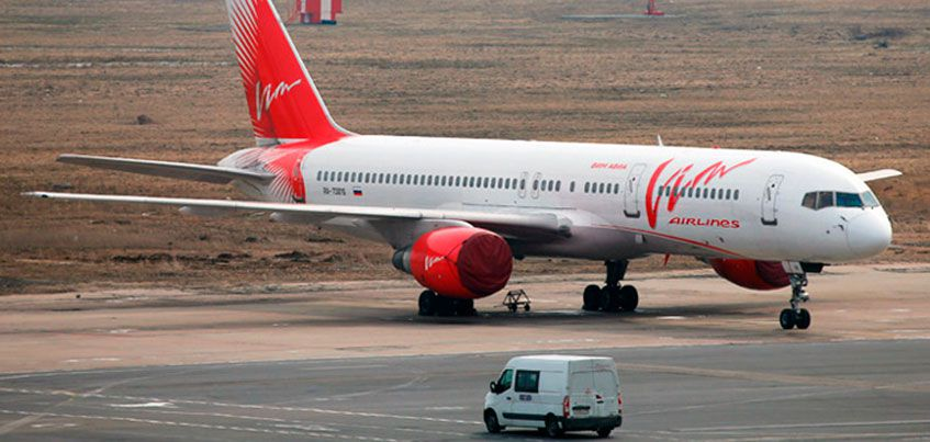 Ижевчанка два дня не может вылететь из Сочи из-за отмены рейсов «ВИМ-Авиа»
