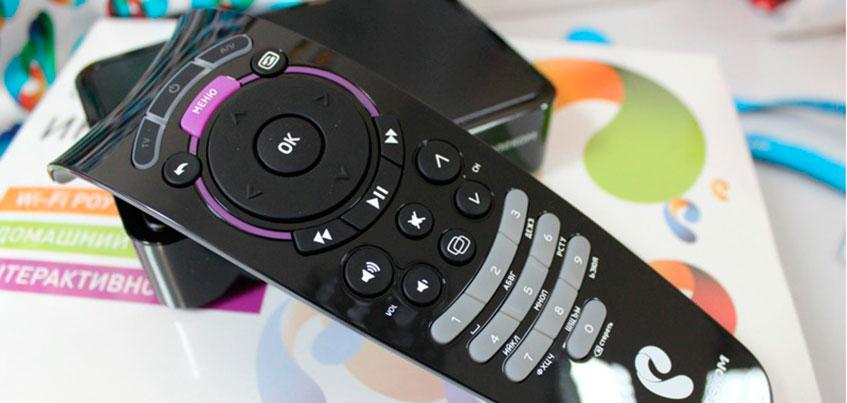 Ростелеком обнуляет стоимость мобильного интернет-трафика при просмотре Интерактивного ТВ
