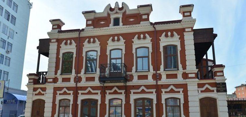 В Ижевске 30 сентября закроют ресторан «Оглоблинъ»