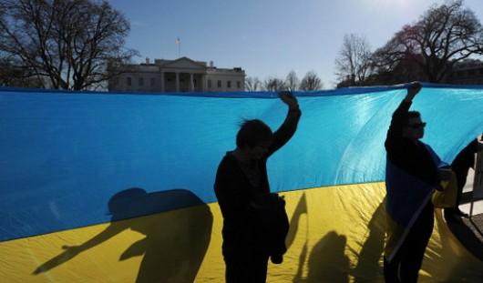 Украина требует денежной и моральной компенсации от России
