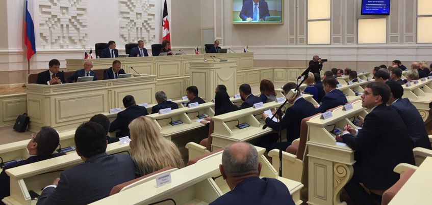 Сессия Госсовета Удмуртии: кто займет должности вице-премьеров и кто возглавит Минфин региона?