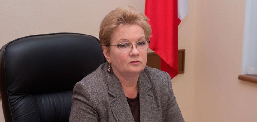Наталья Сударикова займет пост советника Главы Удмуртии