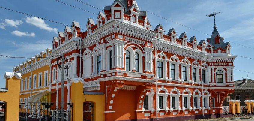 Сарапул стал первой в Удмуртии территорией опережающего социально-экономического развития
