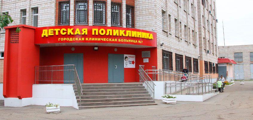 «Картоноши» и детская парковка: как «Бережливая поликлиника» сократила очередь в больнице до 3 человек?