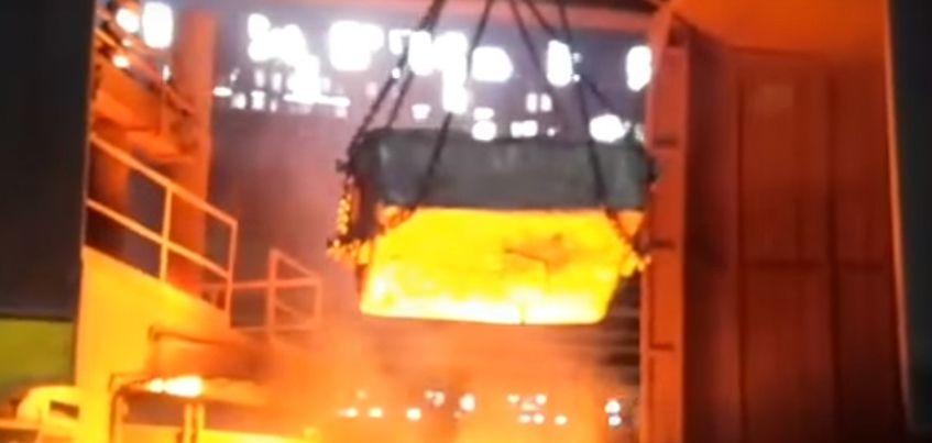 В Ижевске в печах завода сожгли 70 кг наркотиков