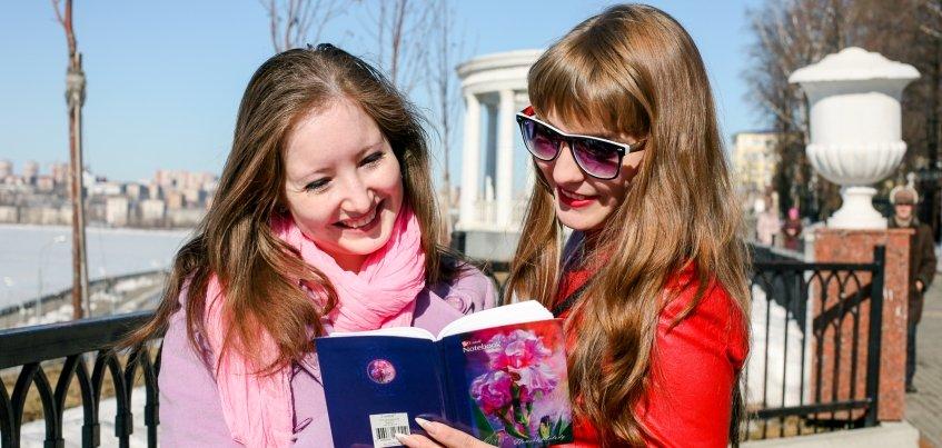 Погода на выходные в Ижевске: В городе потеплеет до +12 градусов