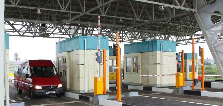 В Удмуртии с 1 ноября изменятся тарифы на проезд через реки Кама и Буй