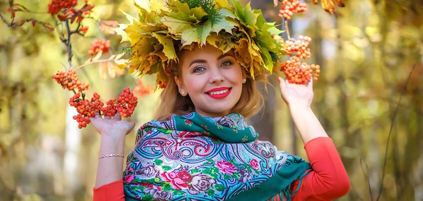 Конкурс «Мисс осень-2017» продолжается в Ижевске
