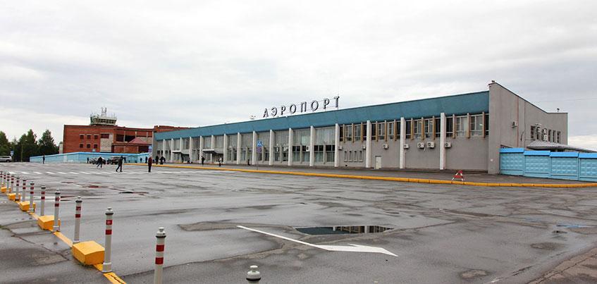 В Ижевске снесут недостроенное здание международного аэропорта