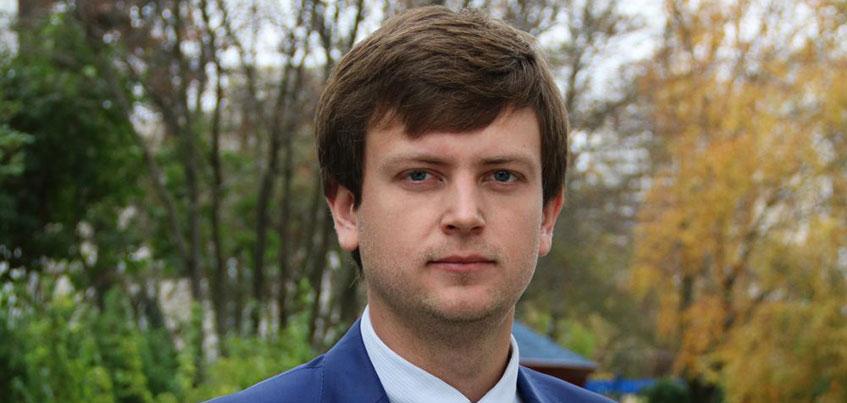 Министра строительства, архитектуры и жилищной политики назначили в Удмуртии