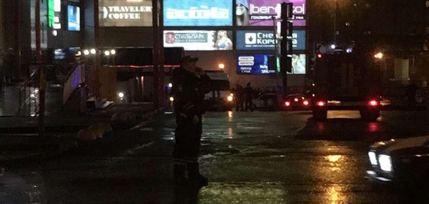 Минирование в Ижевске: ТРК «Петровский» эвакуировали из-за сообщения о бомбе