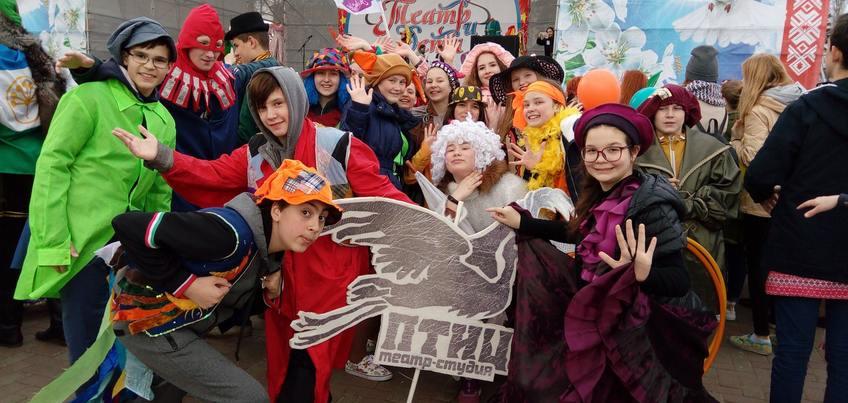 Власти Удмуртии занимаются проблемой с помещением для ижевского театра «Птица»