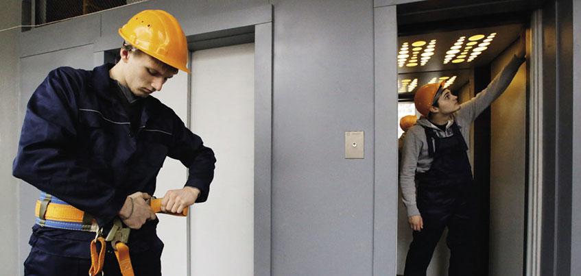 Пешком на 15 этаж: какие дома в Ижевске могут остаться без лифтов?