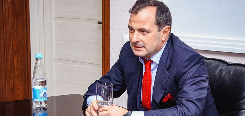 Юрий Федоров: «Жаль, что Фетисов больше не работает в Совете Федерации, а то бы мы сыграли!»
