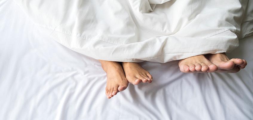 Психология секса: какие заблуждения мешают нам наслаждаться близостью?