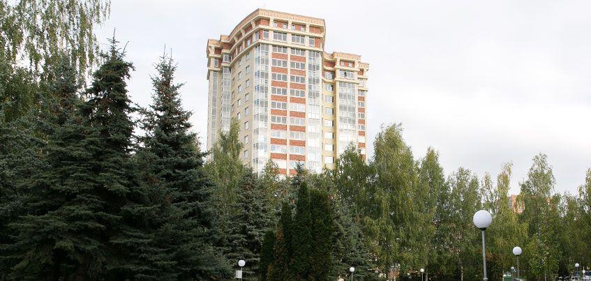 14 октября в новом квартале у Дворца пионеров в Ижевске пройдет праздник открытия первого дома