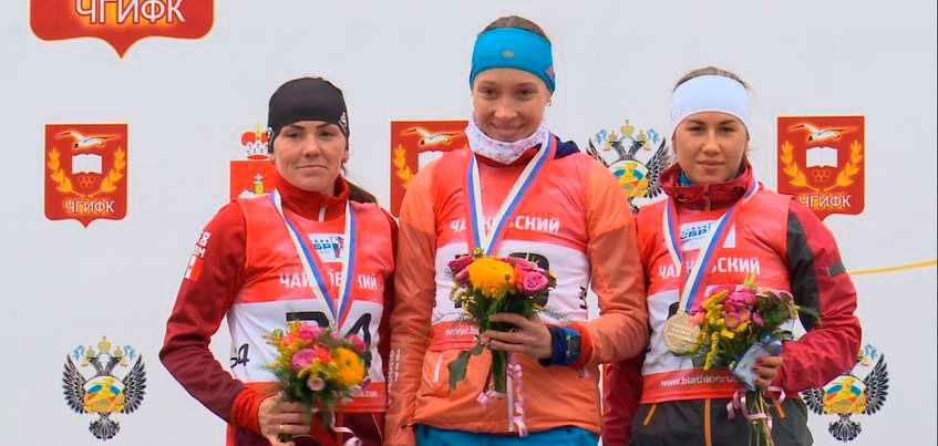 Смогут ли биатлонисты из Удмуртии попасть на зимнюю Олимпиаду?