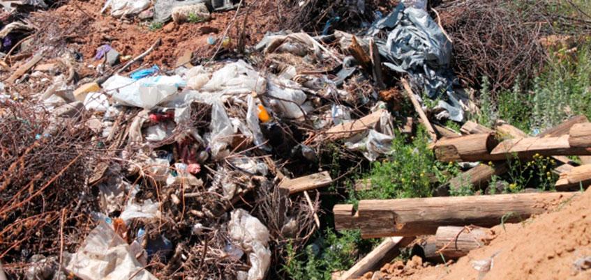 178 свалок нанесли жители Удмуртии на интерактивную карту ОНФ