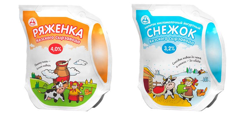 В чем польза любимых молочных напитков нашего детства?