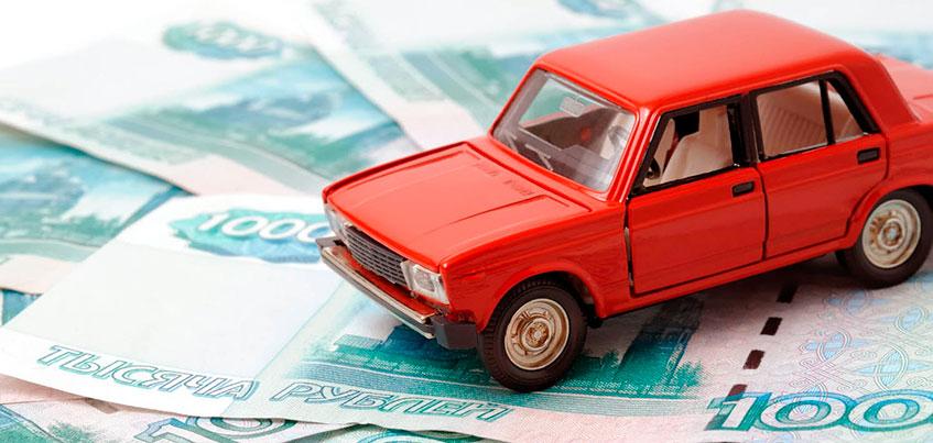 Минэкономики Удмуртии предлагает повысить транспортный налог в 2018 году