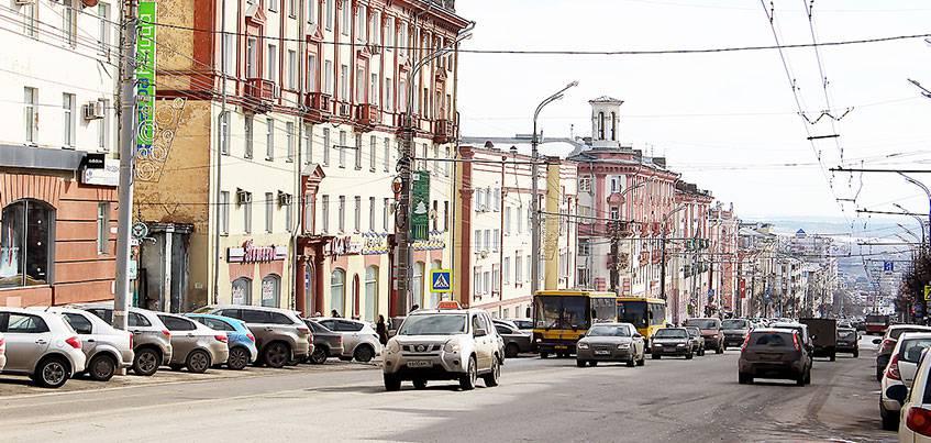 Улицы Ижевска: 7 интересных фактов