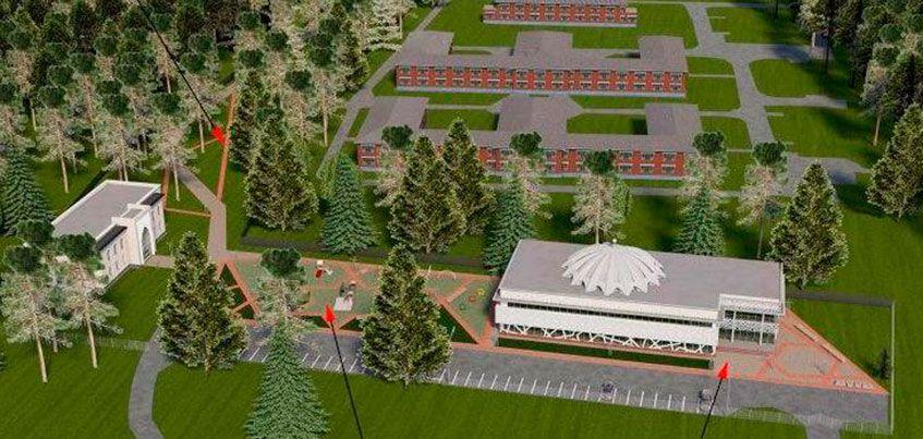 В Ижевске городке Металлургов построят Исламский культурный центр
