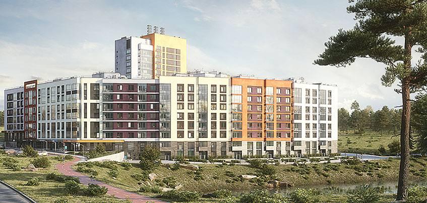 От простора к комфорту: как изменились планировки квартир за последние 80 лет?